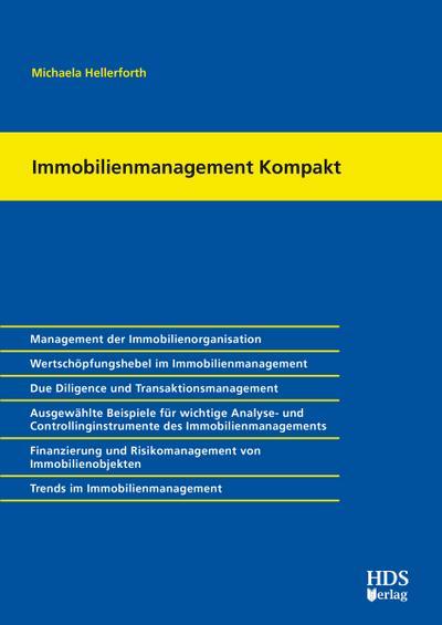 Immobilienmanagement Kompakt