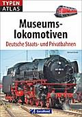 Typenatlas Museumslokomotiven. Dampfloks, Dieselloks und Elektroloks. Lokomotiven der Baureihe 01.