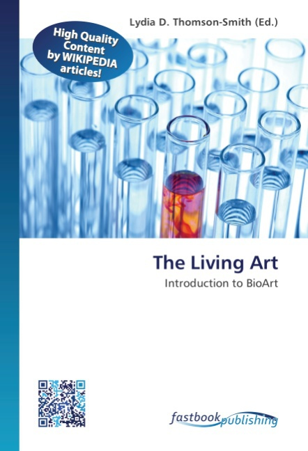 The Living Art Lydia D. Thomson-Smith