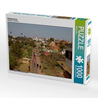 Antananarivo (Puzzle)