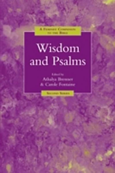Feminist Companion to Wisdom and Psalms