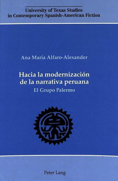 Hacia la modernización de la narrativa peruana
