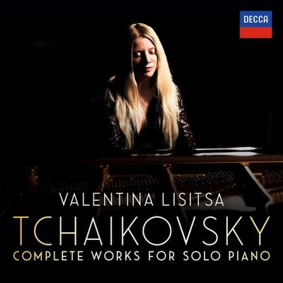 Complete Works for Solo Piano, 10 Audio-CDs