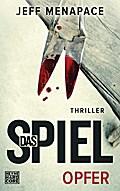"""Das Spiel - Opfer: Thriller (""""Das Spiel""""-Tril ..."""