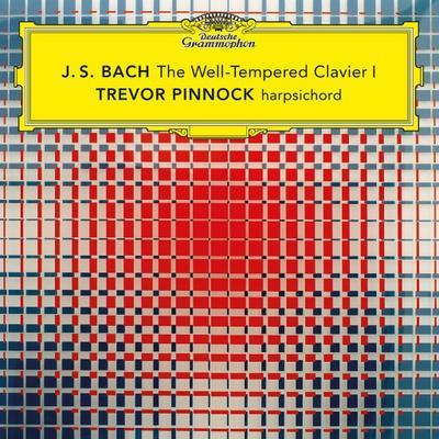 J. S. Bach: Das wohltemperierte Clavier Teil 1