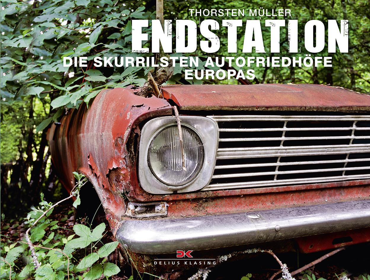 Endstation, Thorsten Müller