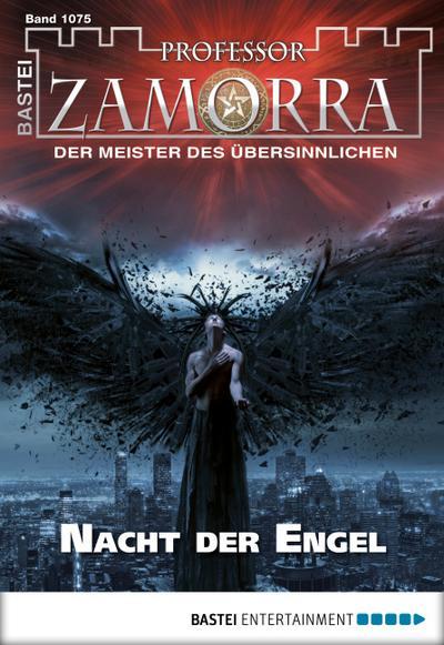 Professor Zamorra - Folge 1075
