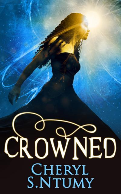 Crowned (A Conyza Bennett story, Book 3)