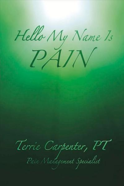 Hello My Name Is Pain