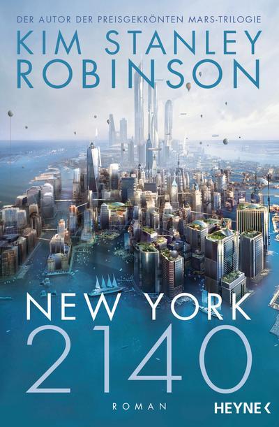 New York 2140: Roman