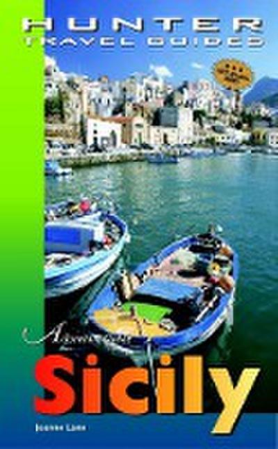 Sicily Adventure Guide