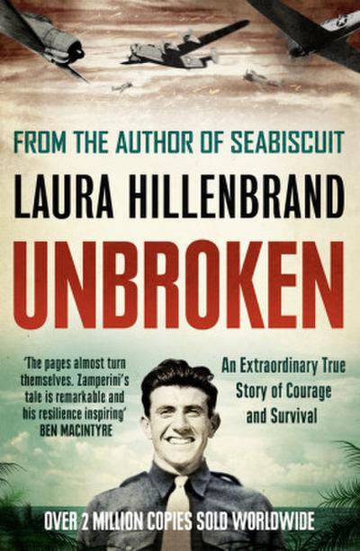 Unbroken, English edition