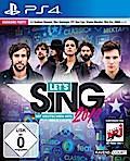 Let's Sing 2019 mit deutschen Hits (PlayStation PS4)