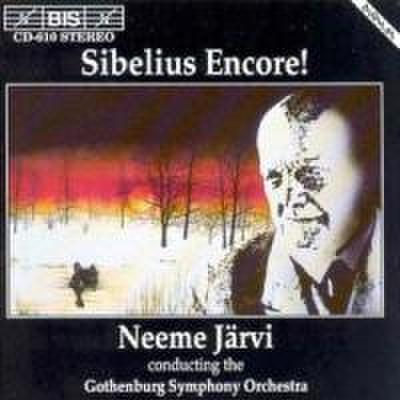 Sibelius Encore!