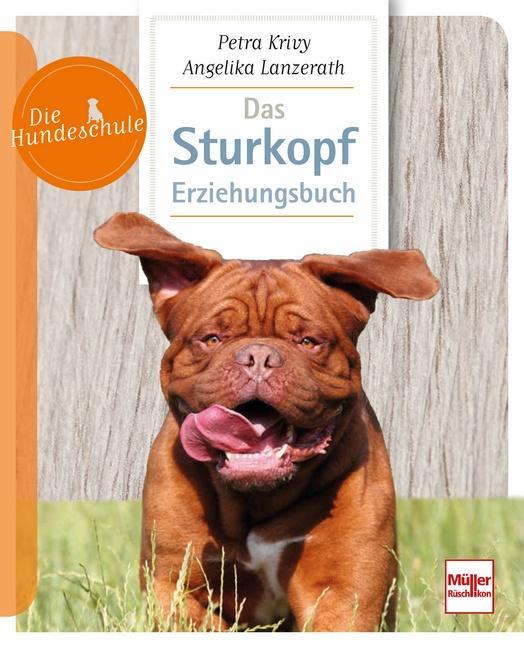 NEU Das Sturkopf-Erziehungsbuch Petra Krivy 021031