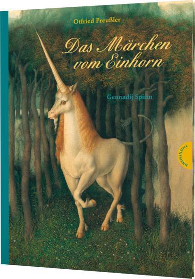 Das Märchen vom Einhorn