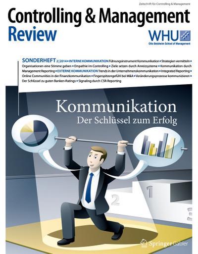 CMR SH 2-2014: Kommunikation (CMR-Sonderhefte)