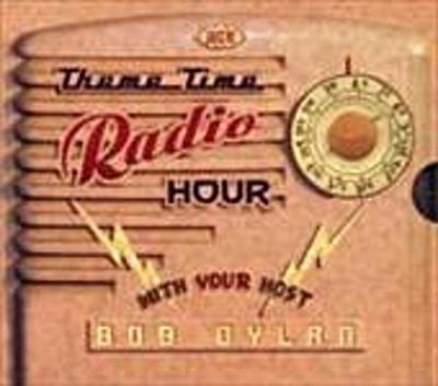 Theme Time Radio Hour With Bob Dylan