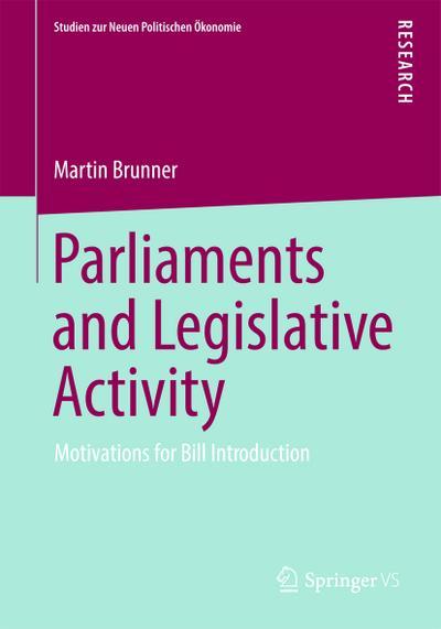 Parliaments and Legislative Activity