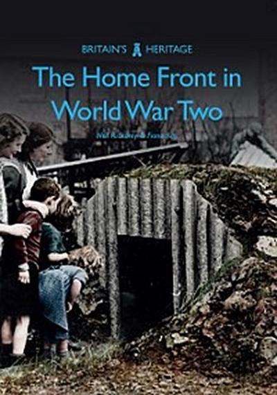 Home Front in World War Two