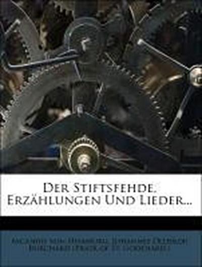 Zeitschrift des Museums zu Hildesheim, erster Band