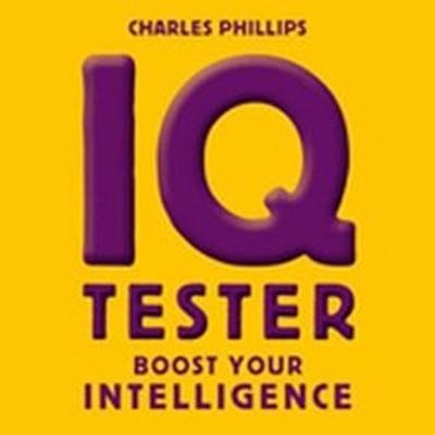 IQ Tester Book
