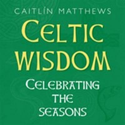 Celtic Wisdom Book