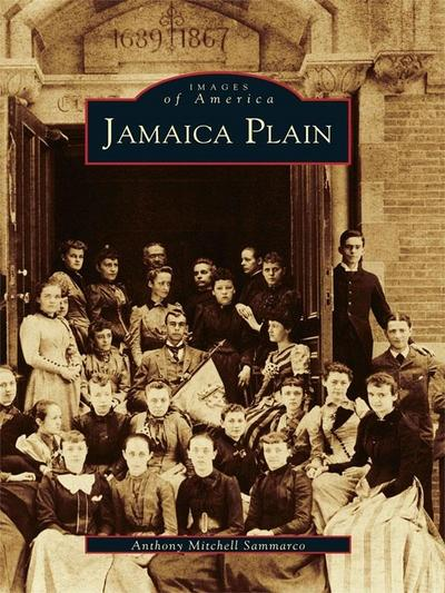 Jamaica Plain