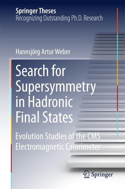 Search for Supersymmetry in Hadronic Final States