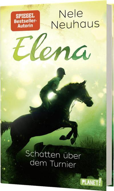 Elena – Ein Leben für Pferde 3: Schatten über dem Turnier; Elena – Ein Leben für Pferde; Deutsch