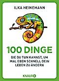 100 Dinge, die du tun kannst,