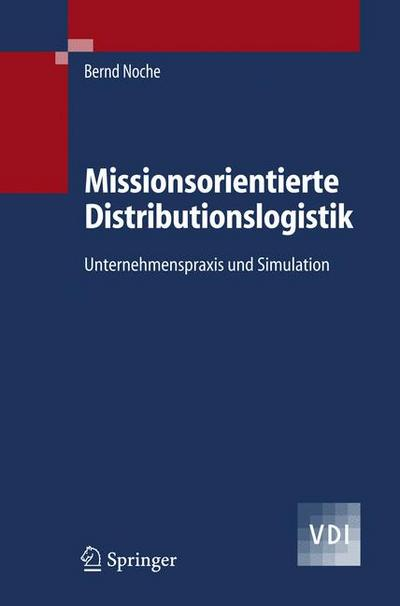Distributionslogistik