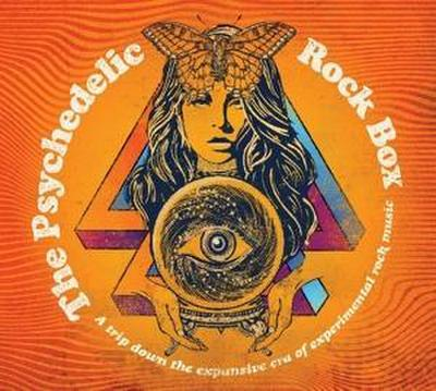 Psychedelic Rock Box