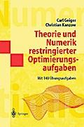 Theorie und Numerik restringierter Optimierun ...