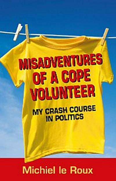 Misadventures of a Cope Volunteer