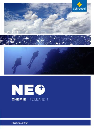 NEO Chemie - Ausgabe für die Sekundarstufe I in Niedersachsen