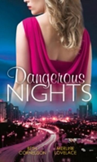 Dangerous Nights: Tall Dark Defender / Undercover Wife