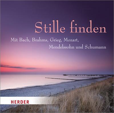 Stille finden, 6 Audio-CDs