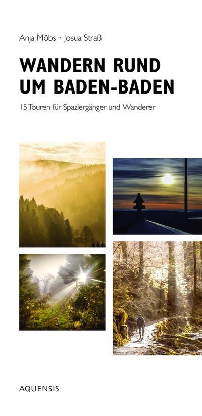 Wandern rund um Baden-Baden