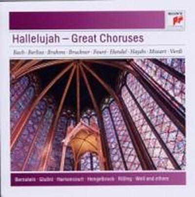 Hallelujah-Große Chöre