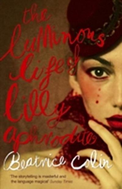 Luminous Life of Lilly Aphrodite