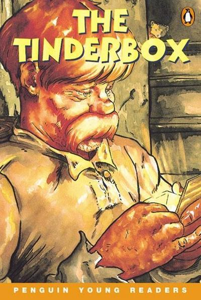 The Tinderbox (Penguin Young Readers (Graded Readers))