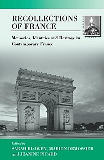 Recollections of France