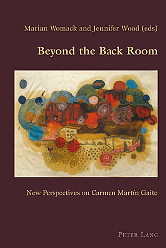 Beyond the Back Room, Marian Womack
