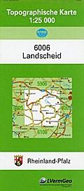 Landscheid 1 : 25 000