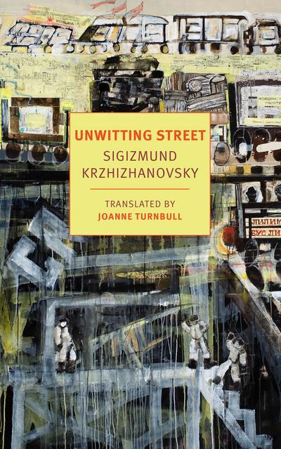 Unwitting Street