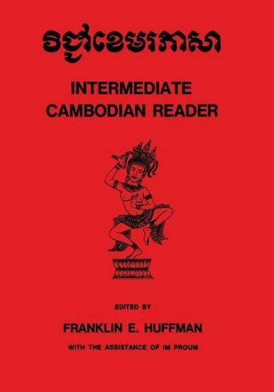 Intermediate Cambodian Reader