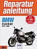 BMW R45 / R65 1978 bis 1980