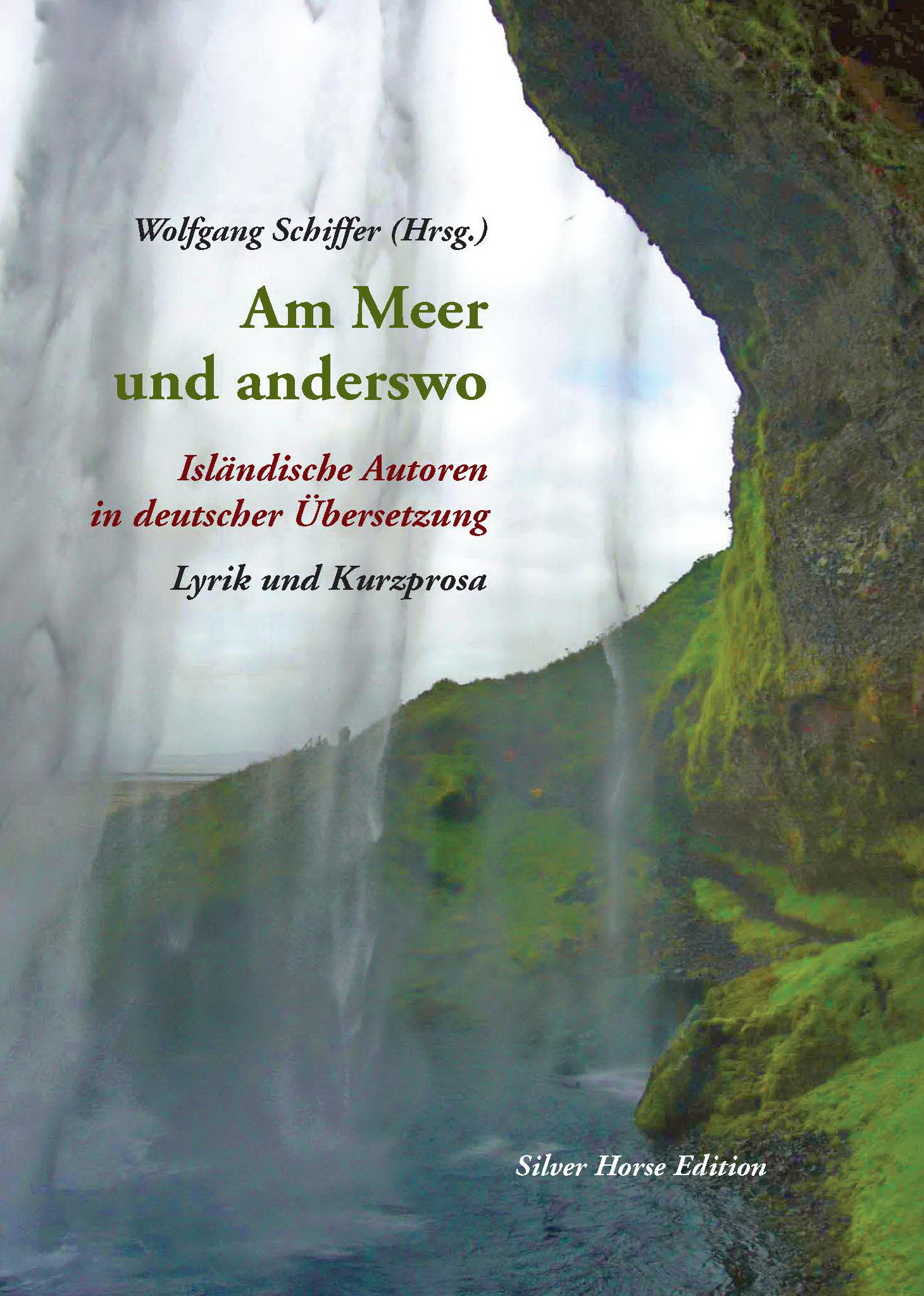 Am Meer und anderswo, Wolfgang Schiffer