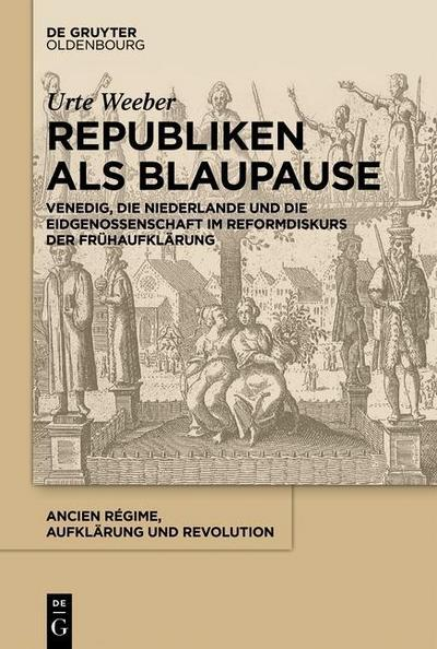 Republiken als Blaupause